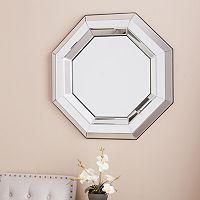 Abigail Octagonal Wall Mirror