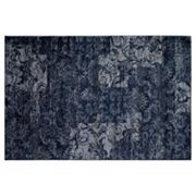 Rugs America Hudson Patch Floral Rug