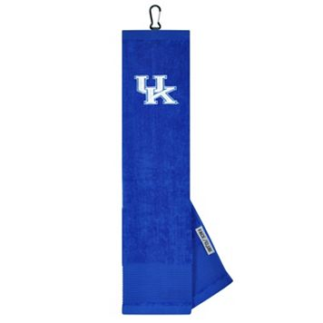 Team Effort Kentucky Wildcats Tri-Fold Golf Towel