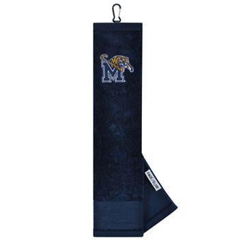 Team Effort Memphis Tigers Tri-Fold Golf Towel