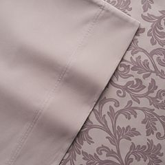 Grand Collection 600 Thread Count 6 pc Kane Sheet Set