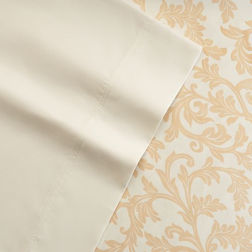 Grand Collection 600 Thread Count 6-piece Kane Sheet Set