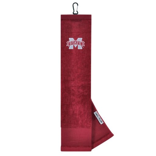 Team Effort Mississippi State Bulldogs Tri-Fold Golf Towel