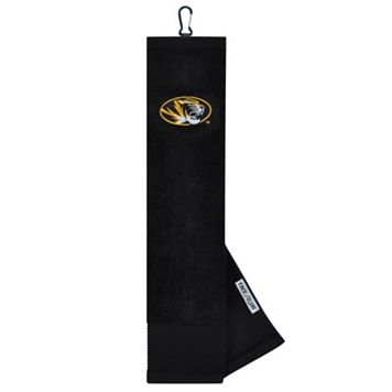Team Effort Missouri Tigers Tri-Fold Golf Towel