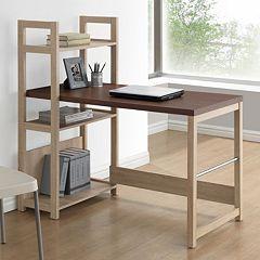Baxton Studio Hypercube Writing Desk