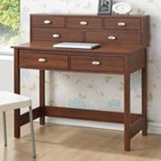 Baxton Studio McKinley Writing Desk