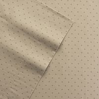 Grand Collection Camelot Diamond 300 Thread Count Sheet Set