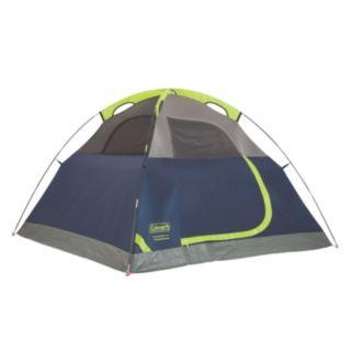 Coleman Sundome Refresh 4-Person Dome Tent
