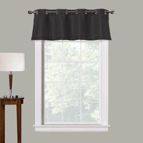The Big One® Decorative Solid Window Valance