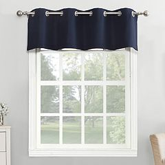Valances | Kohl's on tab top curtains with valance, cheap curtain ideas, kitchen window treatment ideas,