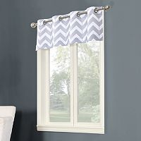 The Big One® Chevron Window Valance