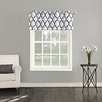 The Big One® Decorative Leon Trellis Window Valance
