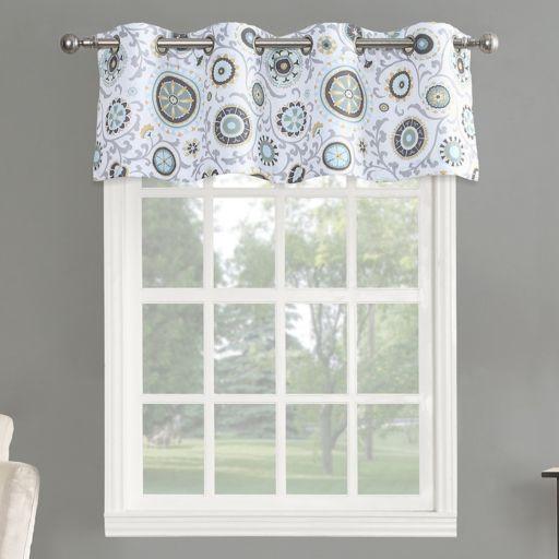 The Big One® Decorative Isabel Window Valance
