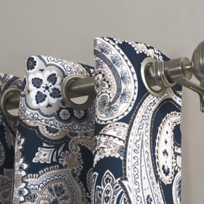 The Big One® Decorative Gia Paisley Window Valance