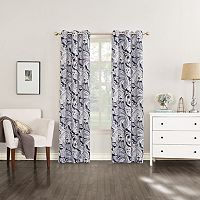 The Big One® Decorative 2-pack Gia Window Curtains
