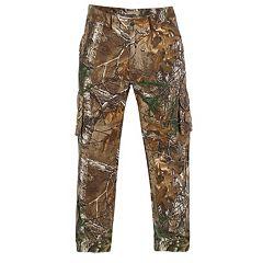 Men's Earthletics Modern-Fit Camo Cargo Pants
