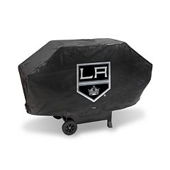 Los Angeles Kings Deluxe Grill Cover
