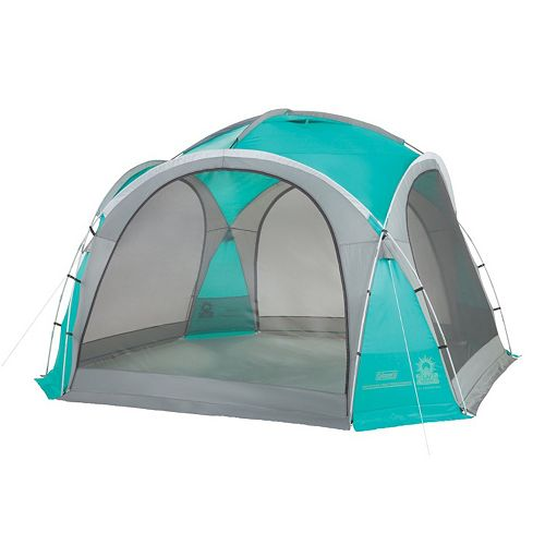 Coleman Mountain View Dome Shelter