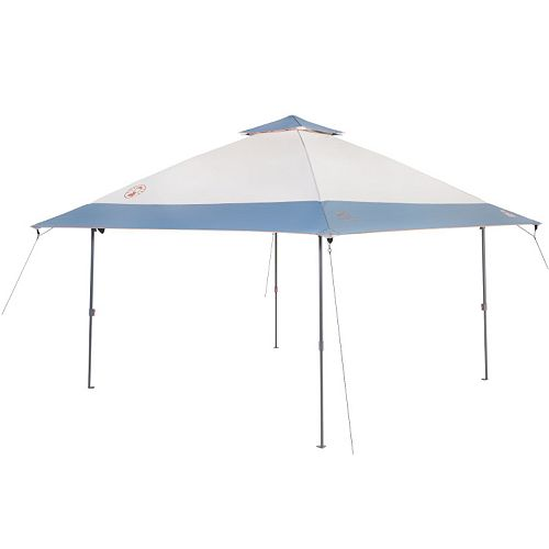 Coleman All Night Lighted Eaved Shelter (13' x 13')
