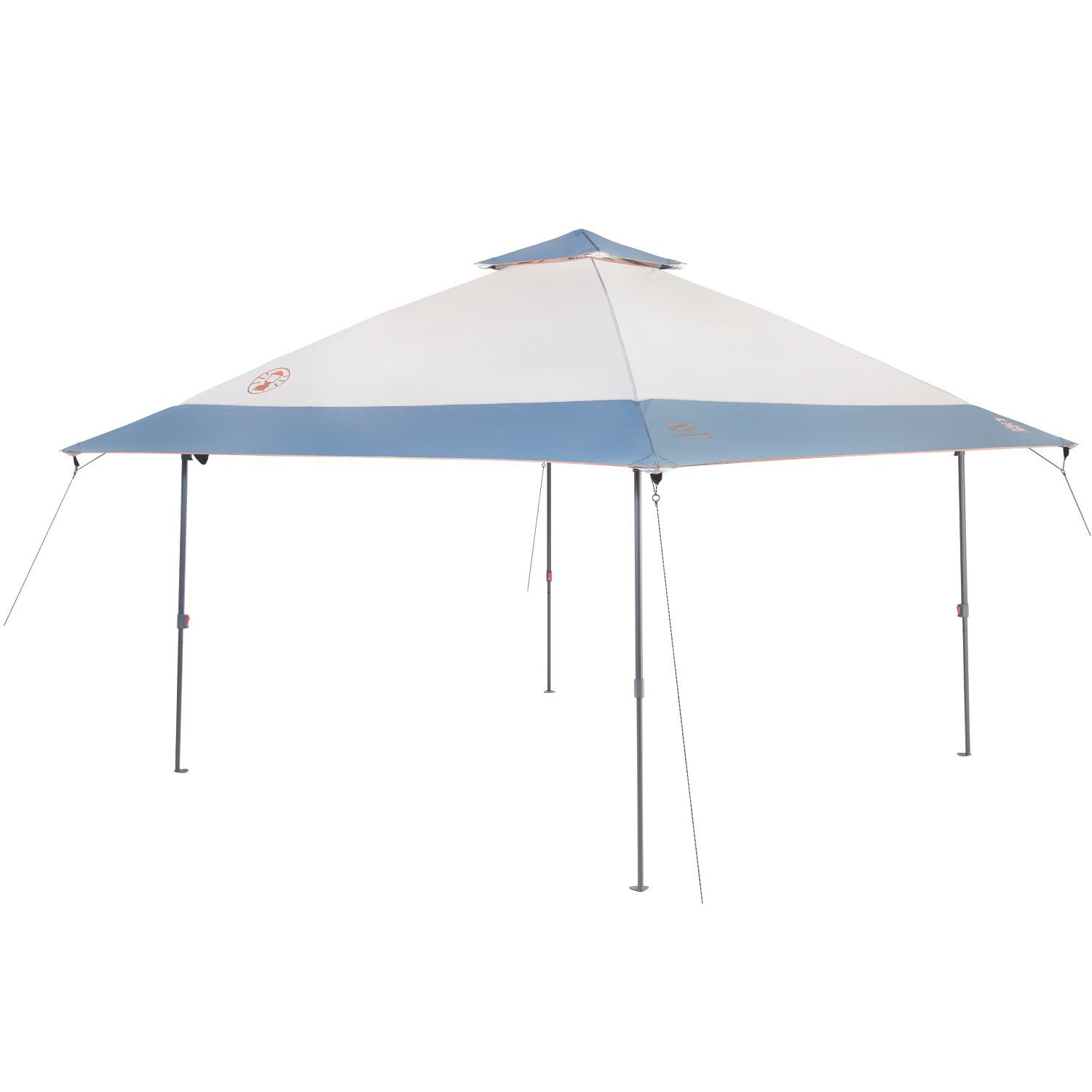 Coleman All Night Lighted Eaved Shelter (13u0027 x 13u0027)  sc 1 st  Kohlu0027s & All Night Lighted Eaved Shelter (13u0027 x 13u0027)