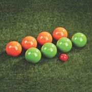 Coleman Bocce Ball Set
