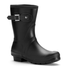 Itasca Rainey Lake Women's Waterproof Rain Boots