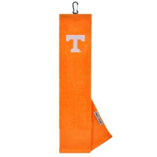 Team Effort Tennessee Volunteers Tri-Fold Golf Towel