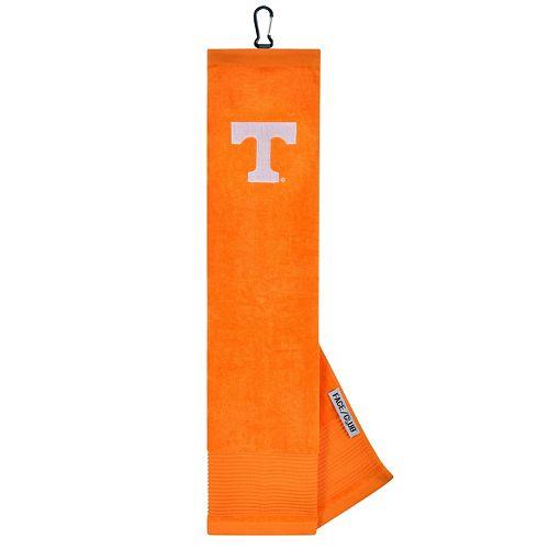 Team Effort Tennessee Volunteers Tri-Fold Golf Towel