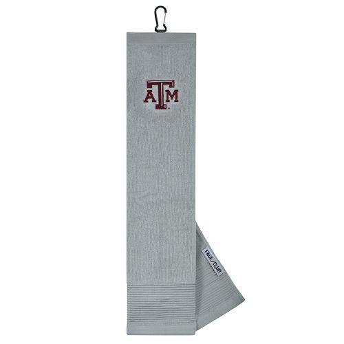 Team Effort Texas A&M Aggies Tri-Fold Golf Towel
