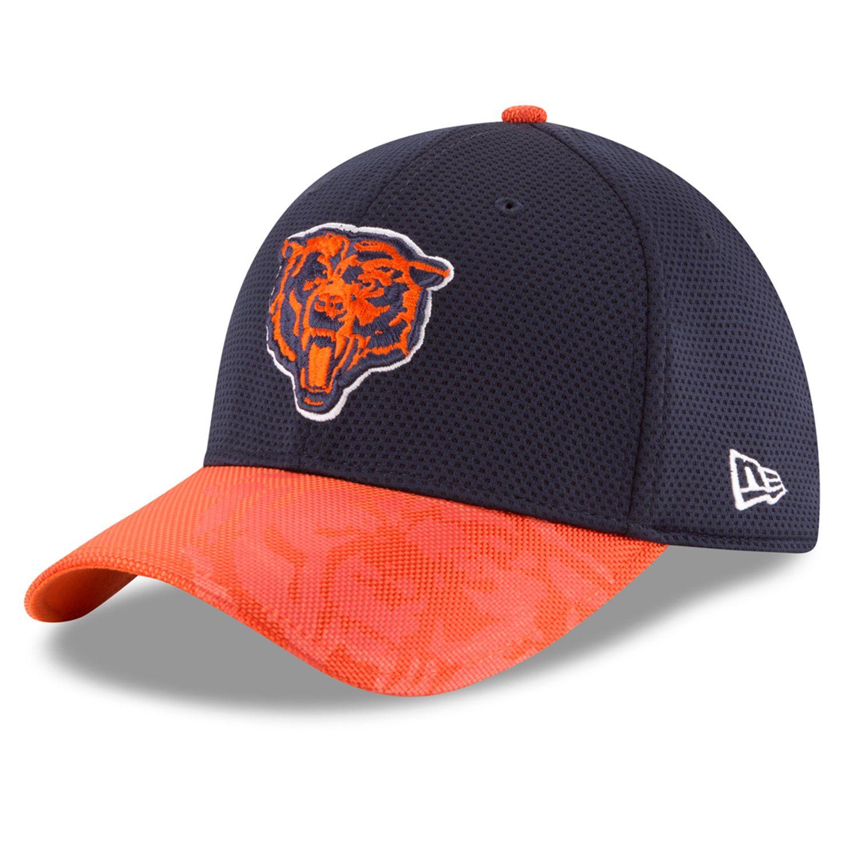 2e7a96e84 NFL Chicago Bears Sports Fan Hats - Accessories