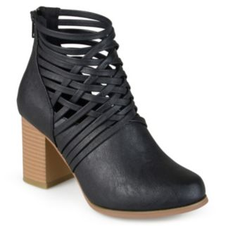 Journee Collection Alicia Women's Ankle Boots