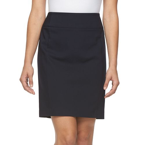 Petite Apt. 9® Torie Pencil Skirt