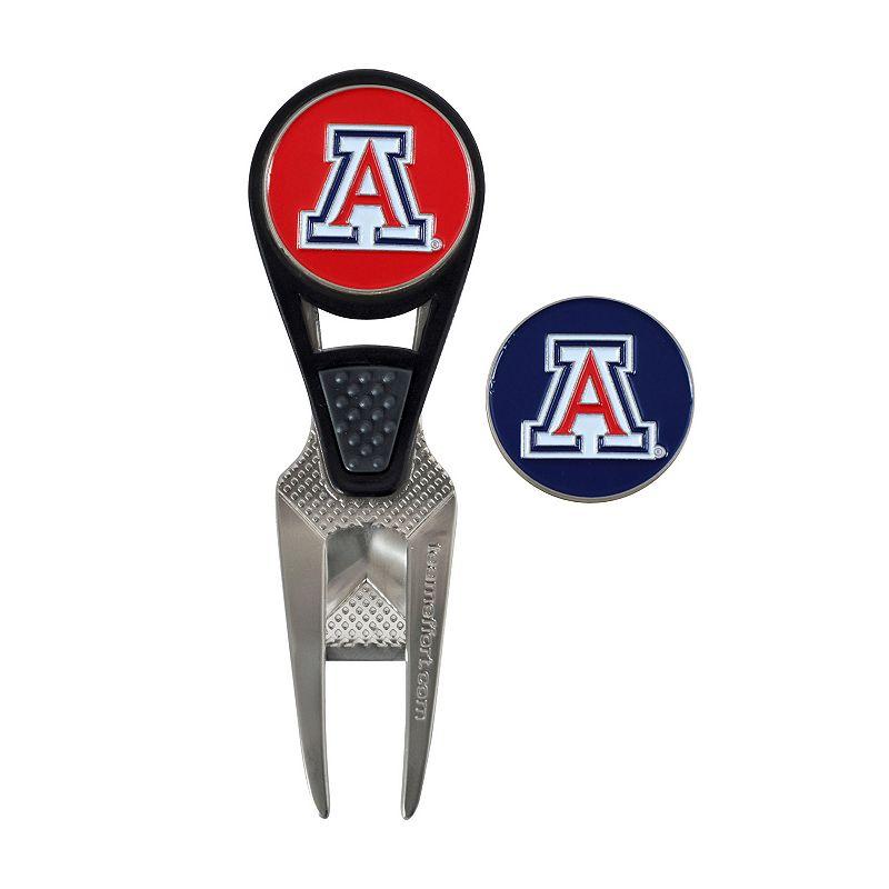 Team Effort Collegiate Ball Marker Repair Tools