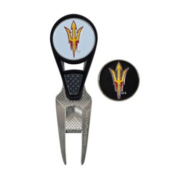 Team Effort Arizona State Sun Devils CVX Ball Mark Divot Repair Tool