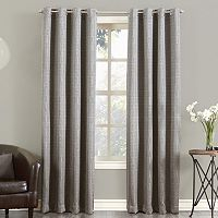 Sun Zero Tobias Blackout Curtain