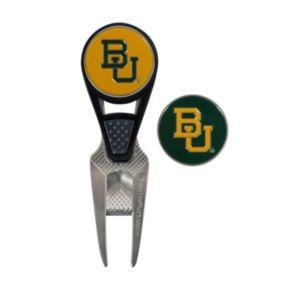 Team Effort Baylor Bears CVX Ball Mark Divot Repair Tool