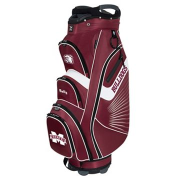 Team Effort Mississippi State Bulldogs The Bucket II Cooler Cart Golf Bag