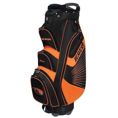 Team Effort Oregon State Beavers The Bucket II Cooler Cart Golf Bag