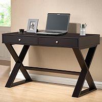 Baxton Studio Ottwell Desk