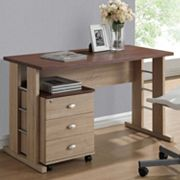 Baxton Studio Woodrow Writing Desk