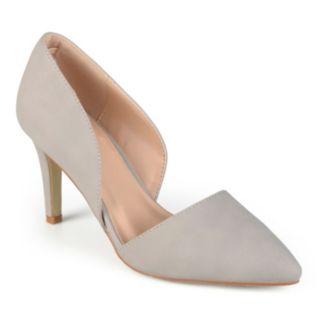 Journee Collection Cristi Women's High Heels