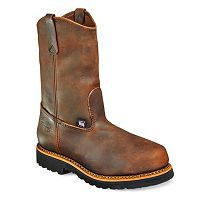 Thorogood American Heritage Wellington Men's Safety-Toe Cowboy Work Boots