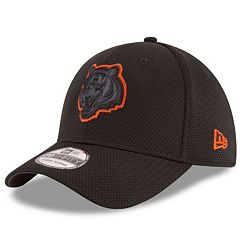 Adult New Era Cincinnati Bengals 39THIRTY Tone Tech Fitted Cap