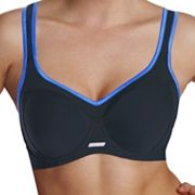 Triumph Bra: Triaction High-Impact Underwire Sports Bra 8210