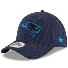 Adult New Era New EnglandPatriots 39THIRTY Tone Tech Fitted Cap