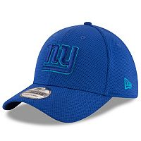 Adult New Era New York Giants 39THIRTY Tone Tech Fitted Cap