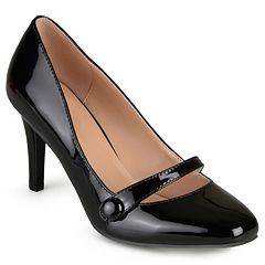 Journee Collection Devi Women's Mary Jane Heels