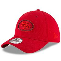 Adult New Era San Francisco 49ers 39THIRTY Tone Tech Fitted Cap