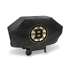 Boston Bruins Deluxe Grill Cover