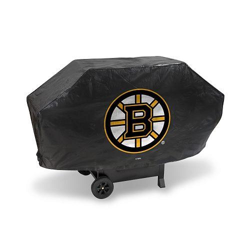 Boston Bruins Deluxe Grill Cover